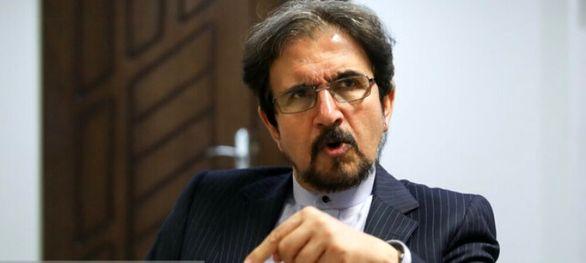 سفیر ایران در فرانسه: ایران به دنبال جنگ نیست