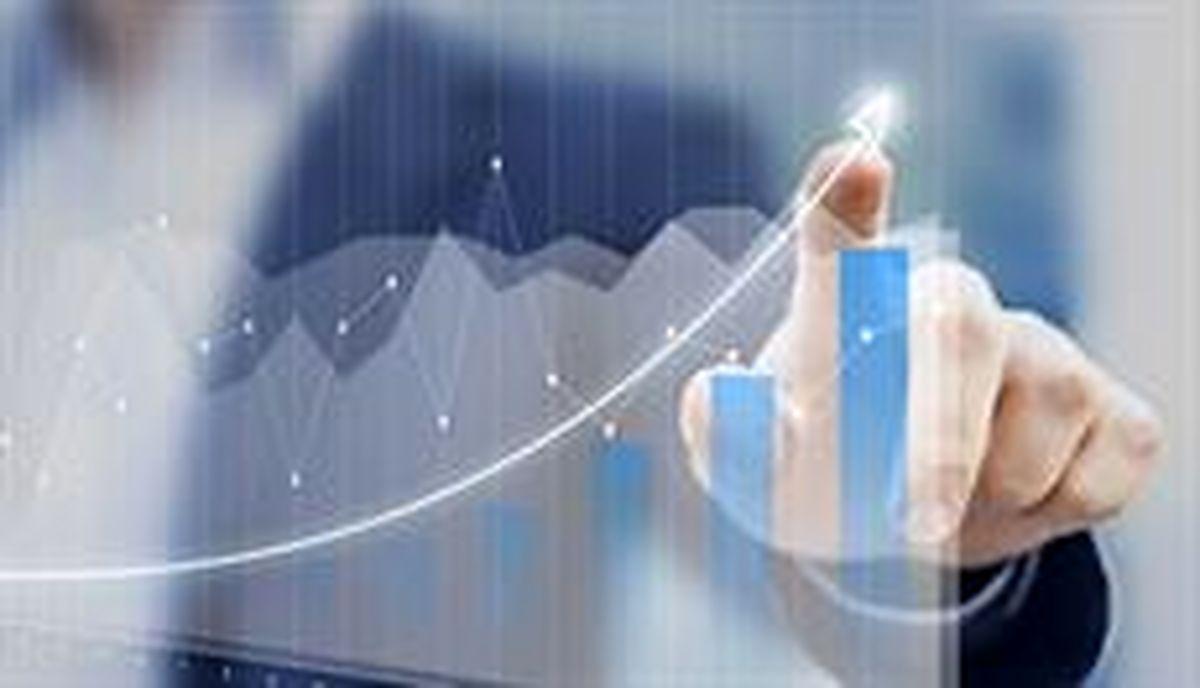 رشد 84.5درصدی جذب منابع در 9 ماه