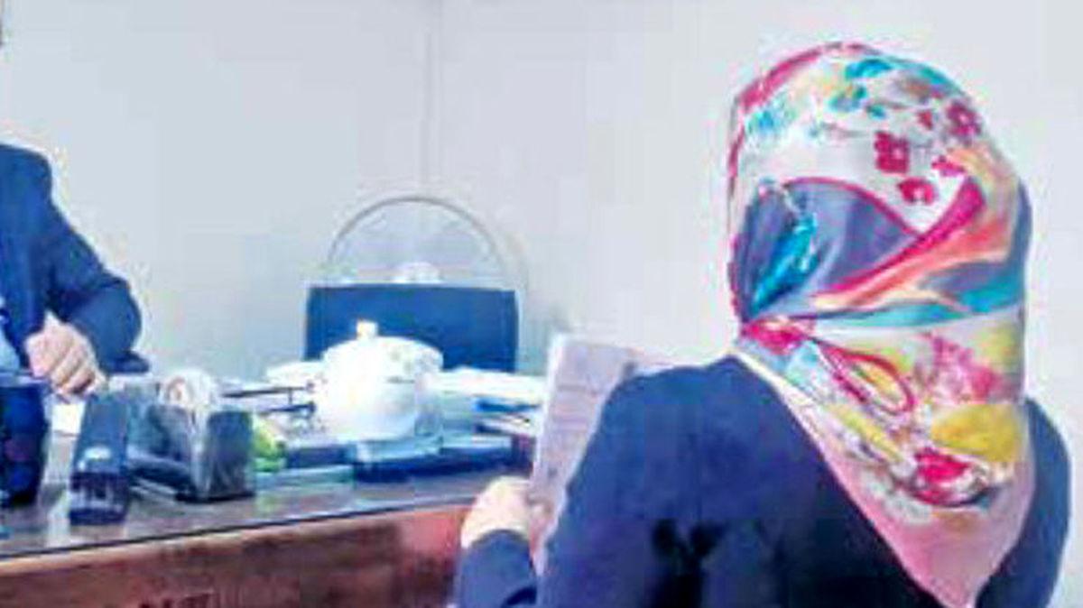ازدواج پنهانی دختر 20 ساله تهرانی لورفت + جزئیات