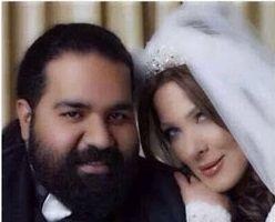 عکس های لو رفته از مراسم ازدواج رضا صادقی و همسرش + بیوگرافی و تصایر