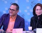 ماجرای طلاق گرفتن نگار جواهریان از رامبد جوان بعد از به دنیا امدن دخترشان نوردخت+ علت و بیوگرافی