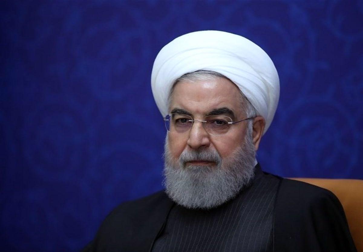 دستور روحانی به وزیر بهداشت در خصوص فاصلهگذاری هوشمند اجتماعی