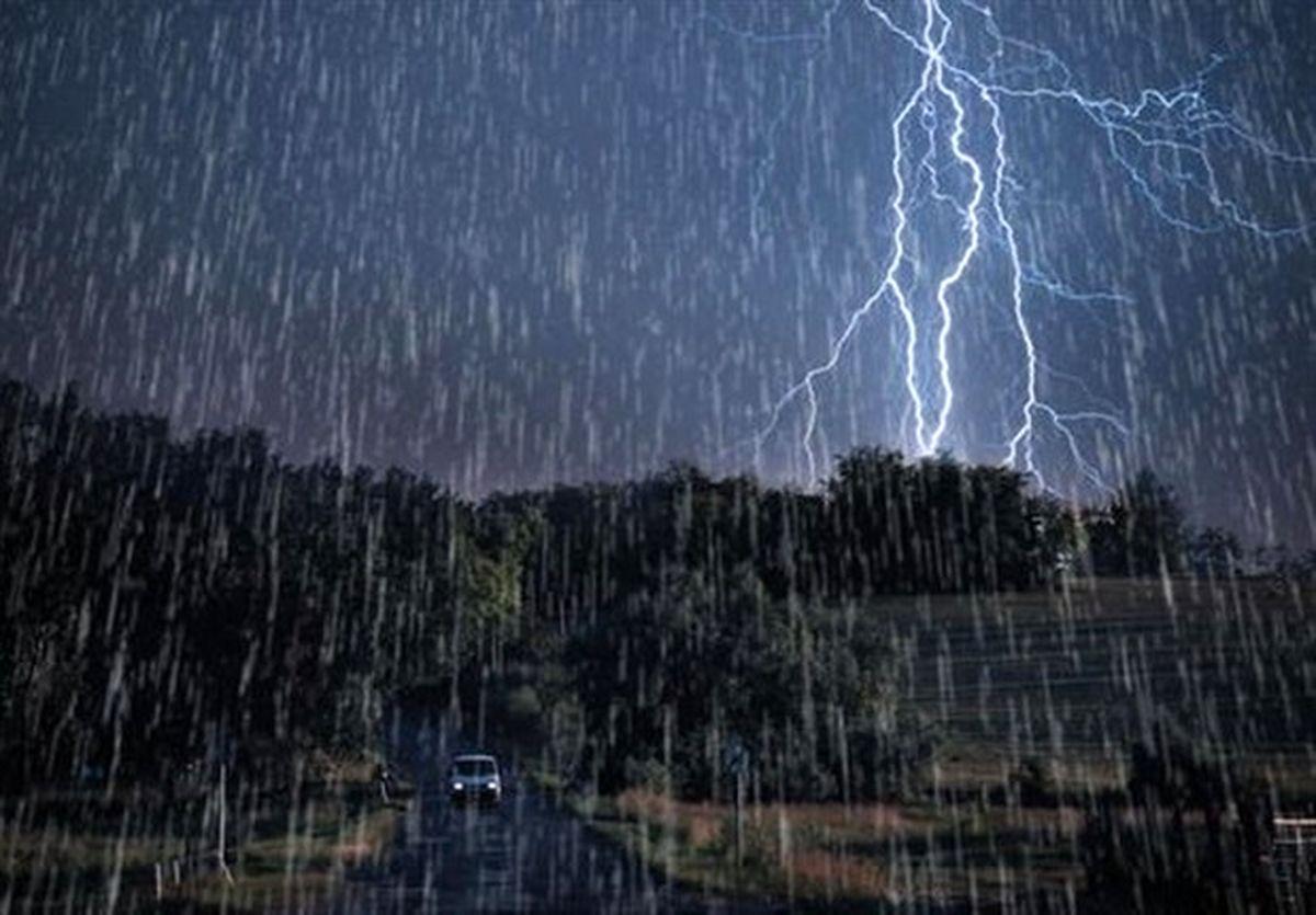 هواشناسی | هشدار بارش شدید باران و برف در ۱۶ استان