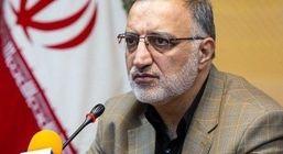 علیرضا زاکانی شهردار تهران شد + سوابق