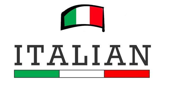 زبان ایتالیایی درآمد شما را چند برابر می کند!!!
