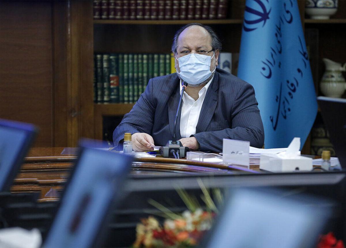 وزیر رفاه از افزایش مبلغ تسهیلات دریافتی بازنشستگان خبر داد