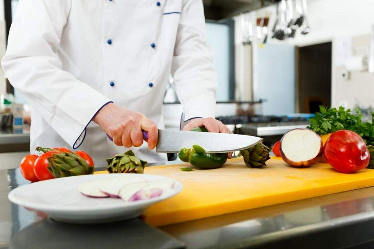 ترفند های جالب آشپزی که سرآشپزها به شما نمی گویند!