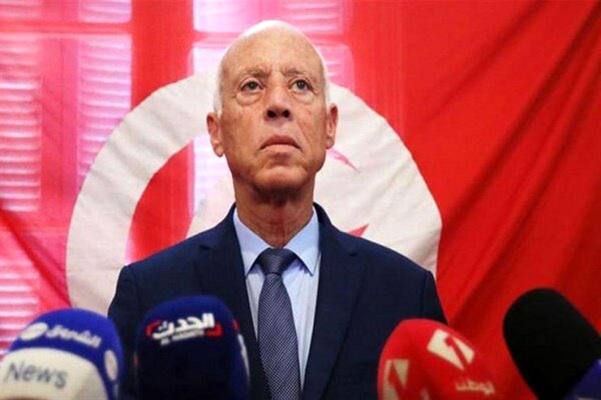زندانی ها در تونس آزاد می شوند