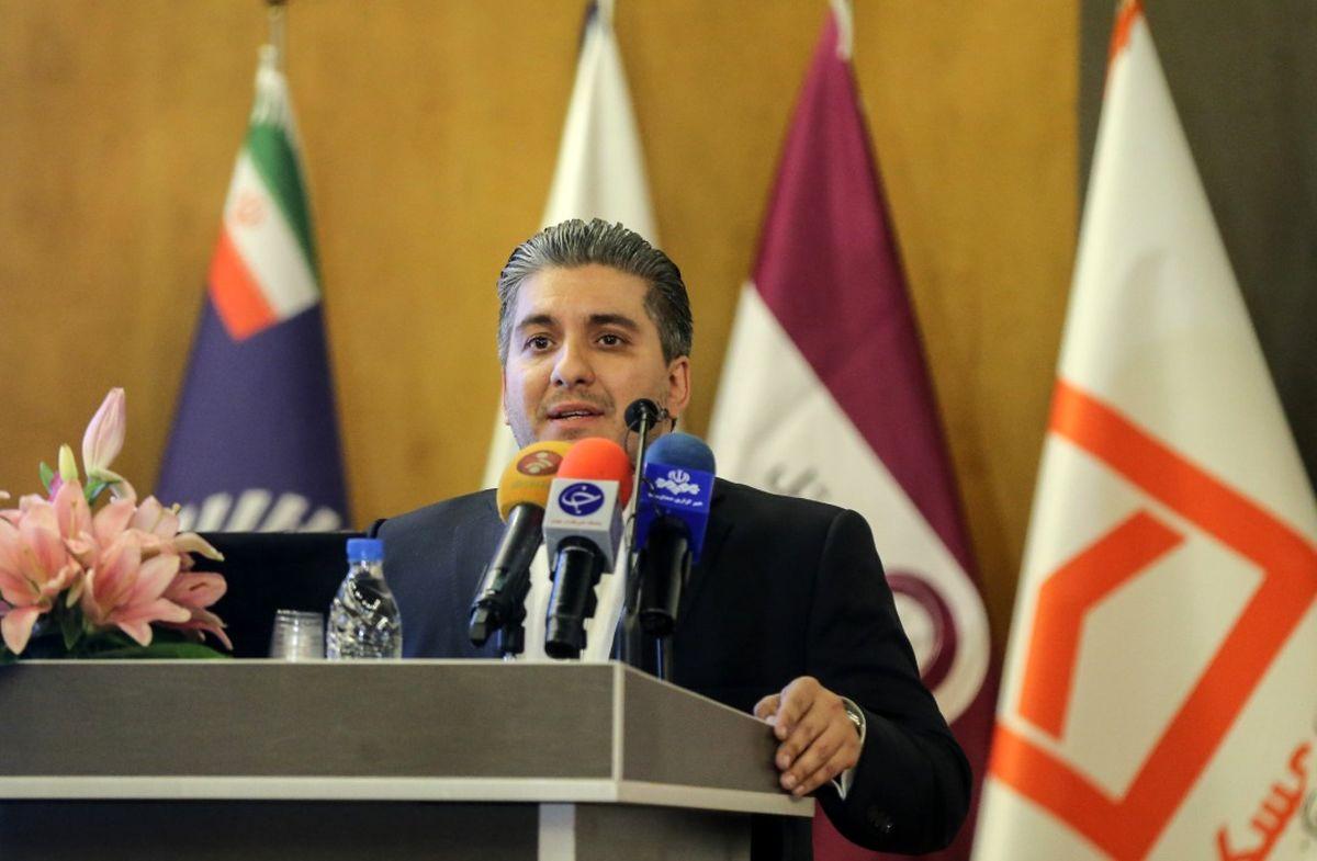 مسئولیت اجتماعی امروز یک اولویت بزرگ در اقتصاد و اجتماع ایران است