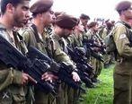 استقرار تیپ «گولانی» در مرز غزه
