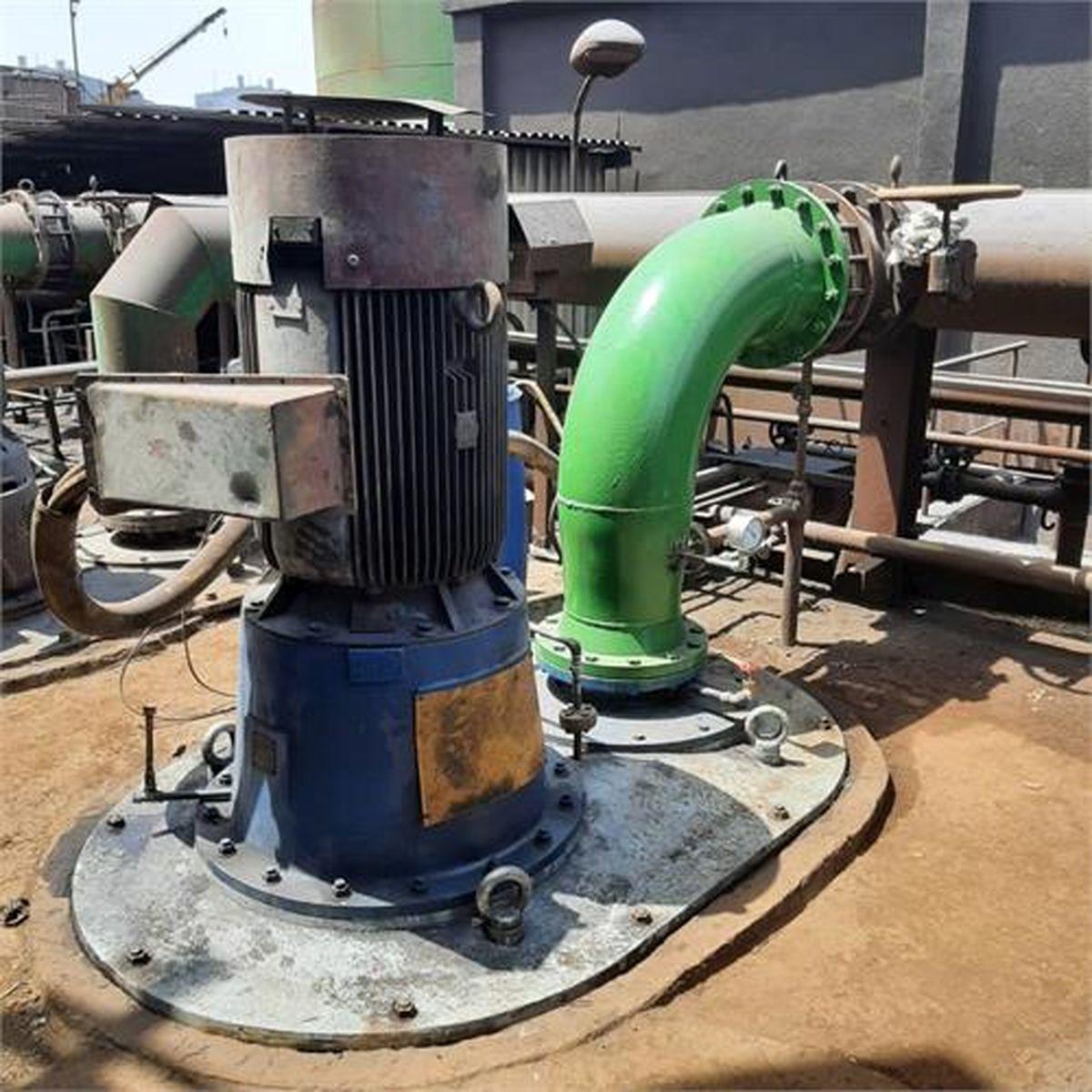 همت بلند فولادمردان خوزستان تحریمها را به زانو درآورد