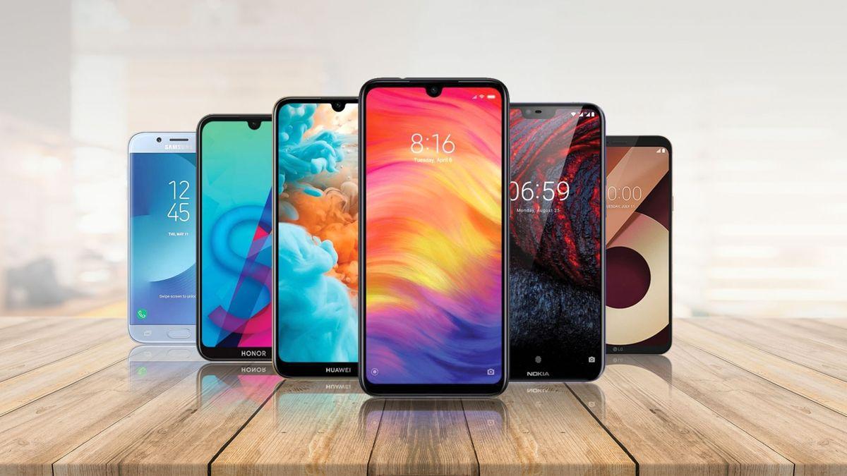 قیمت گوشی موبایل؛ پنجشنبه ۱ مهر ۱۴۰۰