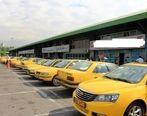 اعلام میزان سهمیه سوخت تاکسی های برون شهری + جزئیات