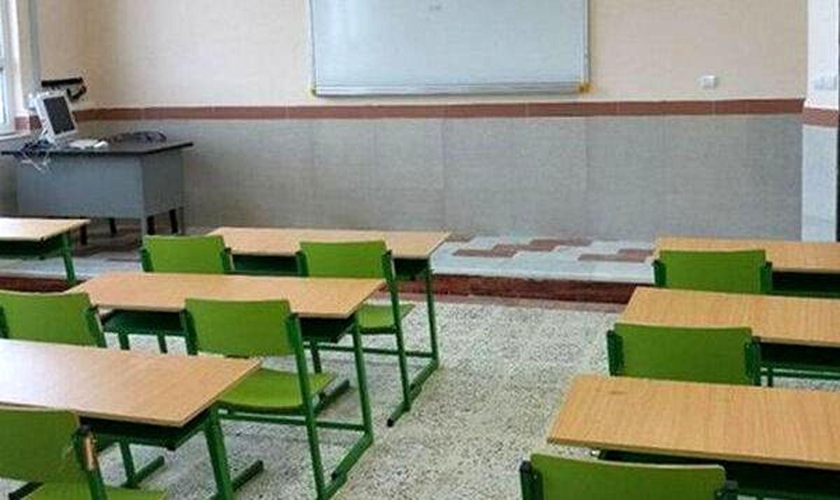 دانشآموزان به صورت زوج و فرد به مدرسه میروند