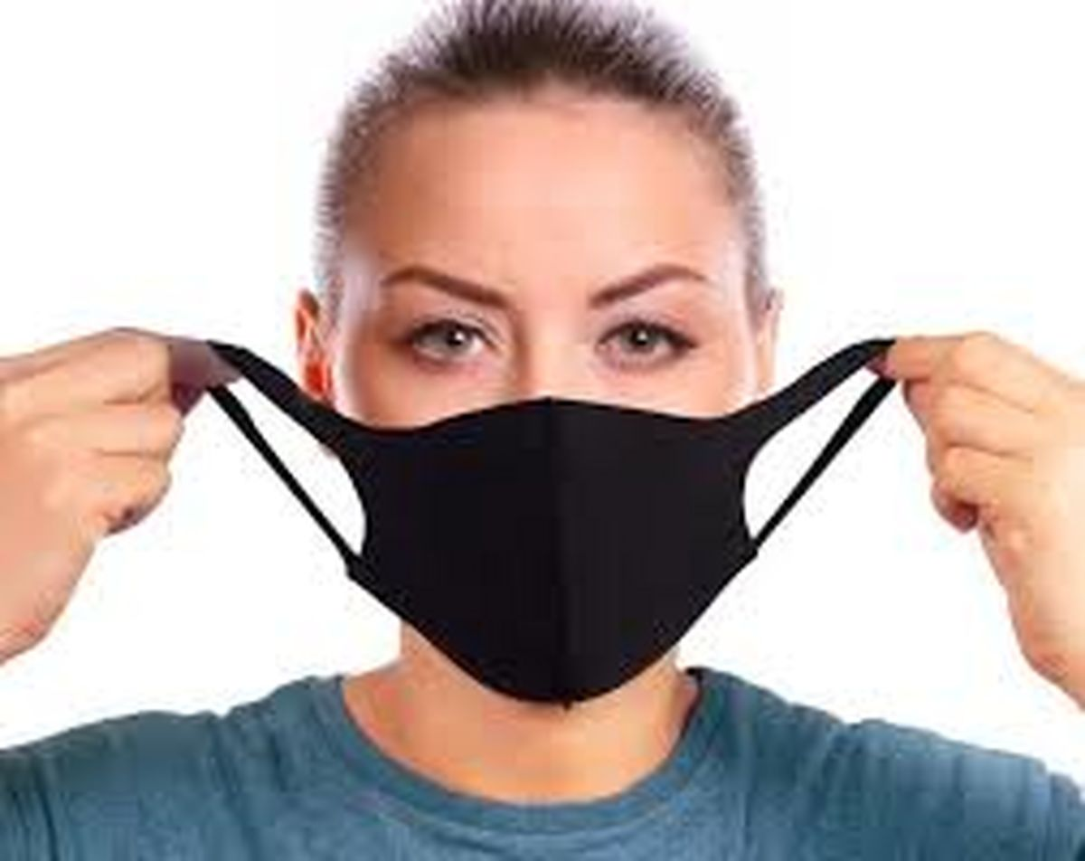 ماسک ویژه برای افراد ناشنوا از راه رسید + عکس