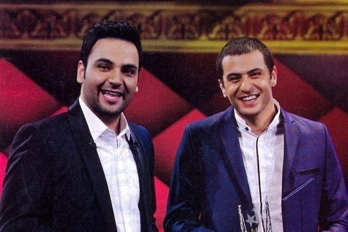 دعوای جنجالی احسان علیخانی با علی ضیا + عکس و بیوگرافی