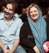 گریه بهاره رهنما از ازدواج دوم پیمان قاسم خانی + فیلم