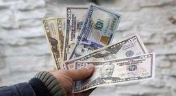 قیمت دلار سر به فلک کشید