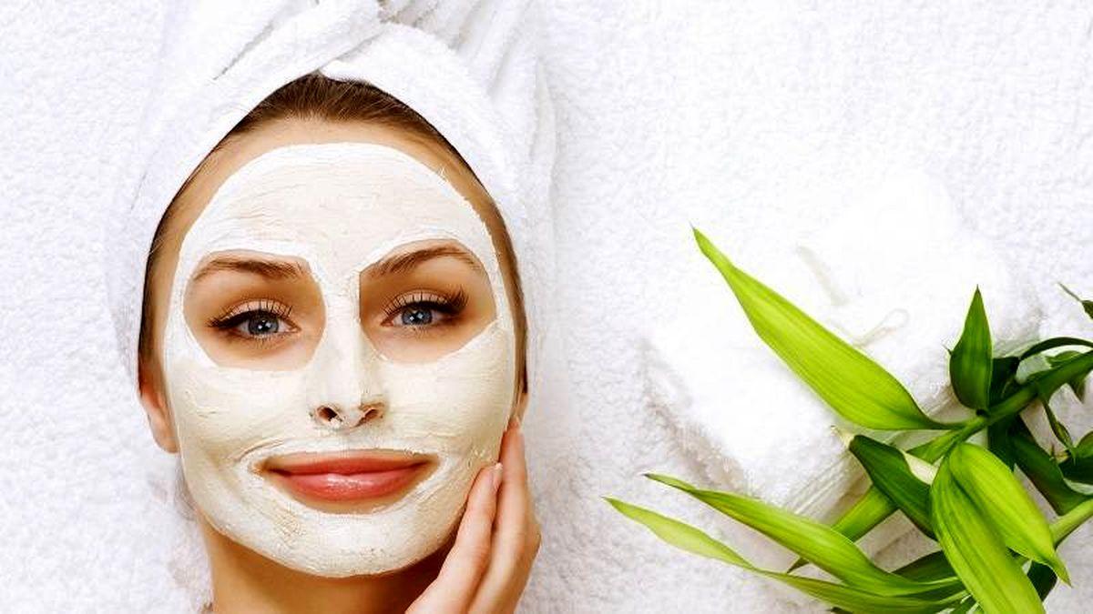 ماسک بی نظیری که در عرض 5 دقیقه پوستتان را دگرگون می کند!