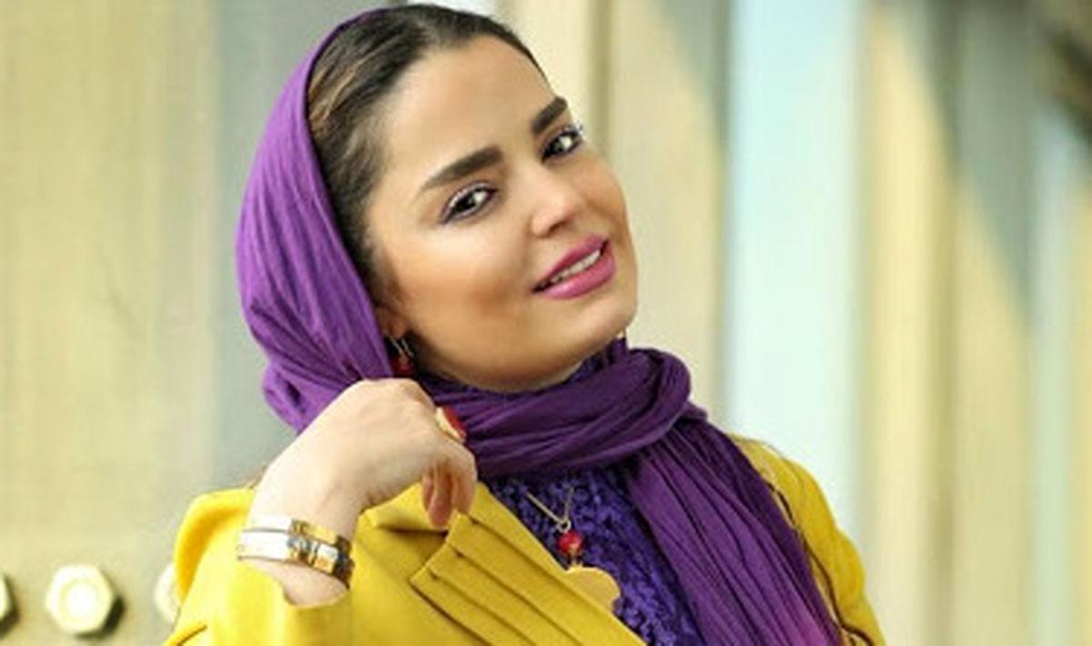 بیوگرافی سپیده خداوردی + تصاویر همسر و پسرش