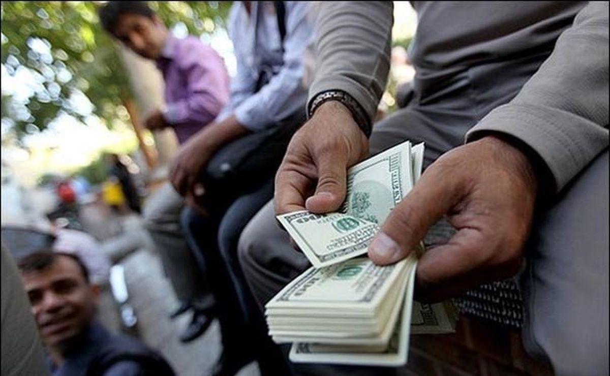 پیش بینی قیمت دلار تا پایان شهریور ماه | قیمت دلار