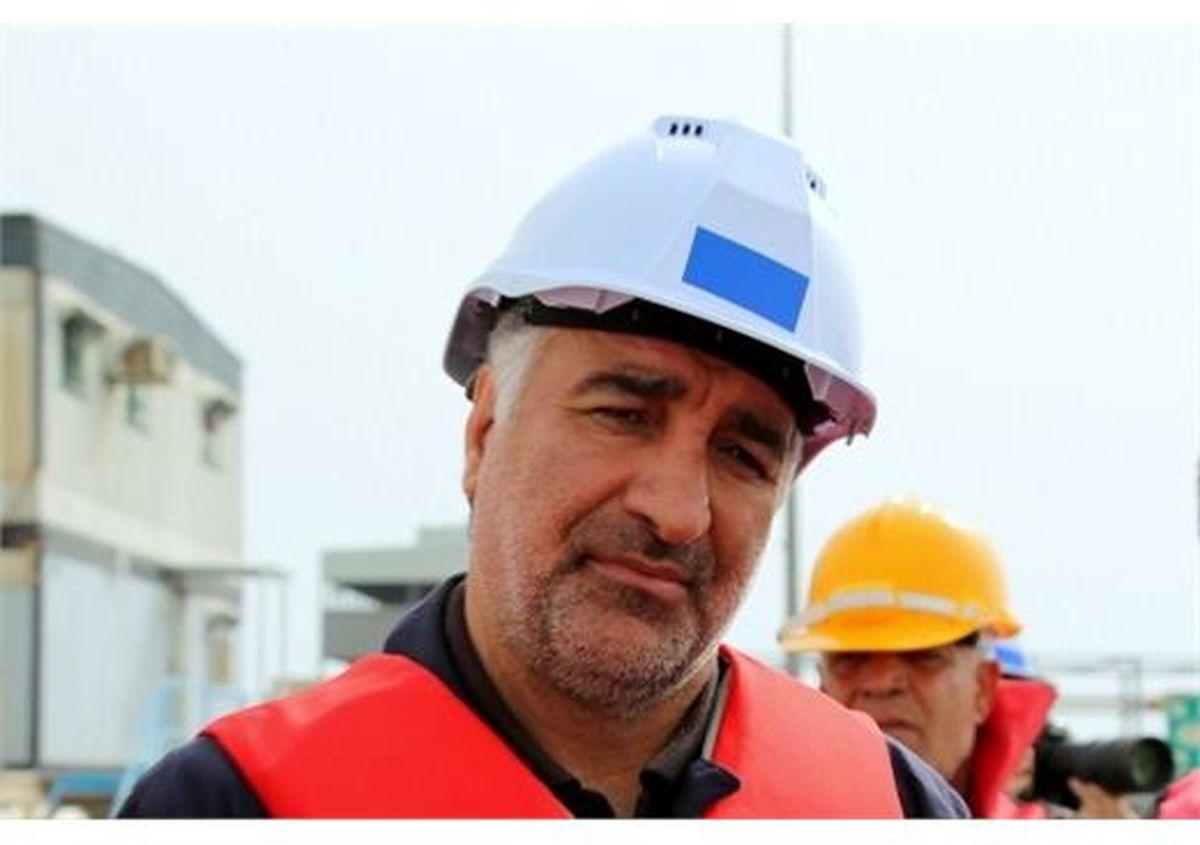 تمرکز بر ۴ گام پیشگیری، آمادگی، مقابله و بازیابی در پایانه های نفتی ایران