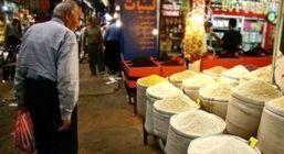 افزایش بی سابقه قیمت برنج در بازار