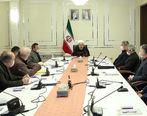 جلسه روسای کمیتههای تخصصی ستاد ملی مقابله با کرونا + جزئیات