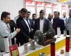 نمایشگاه بومی سازی جایگاه شناخت و بروز توانمندی های خوزستان است