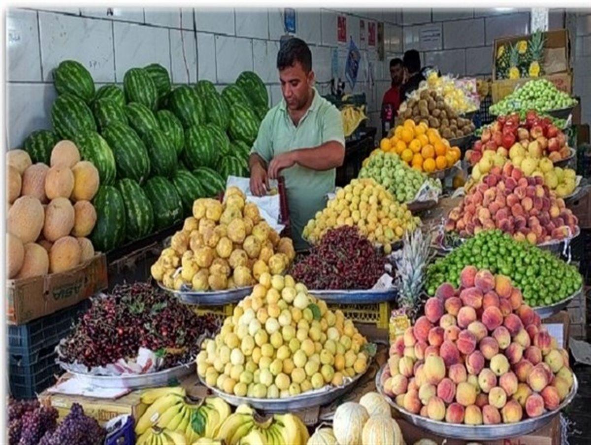 دلیل گرانی میوه های نوبرانه چیست؟ + جزئیات