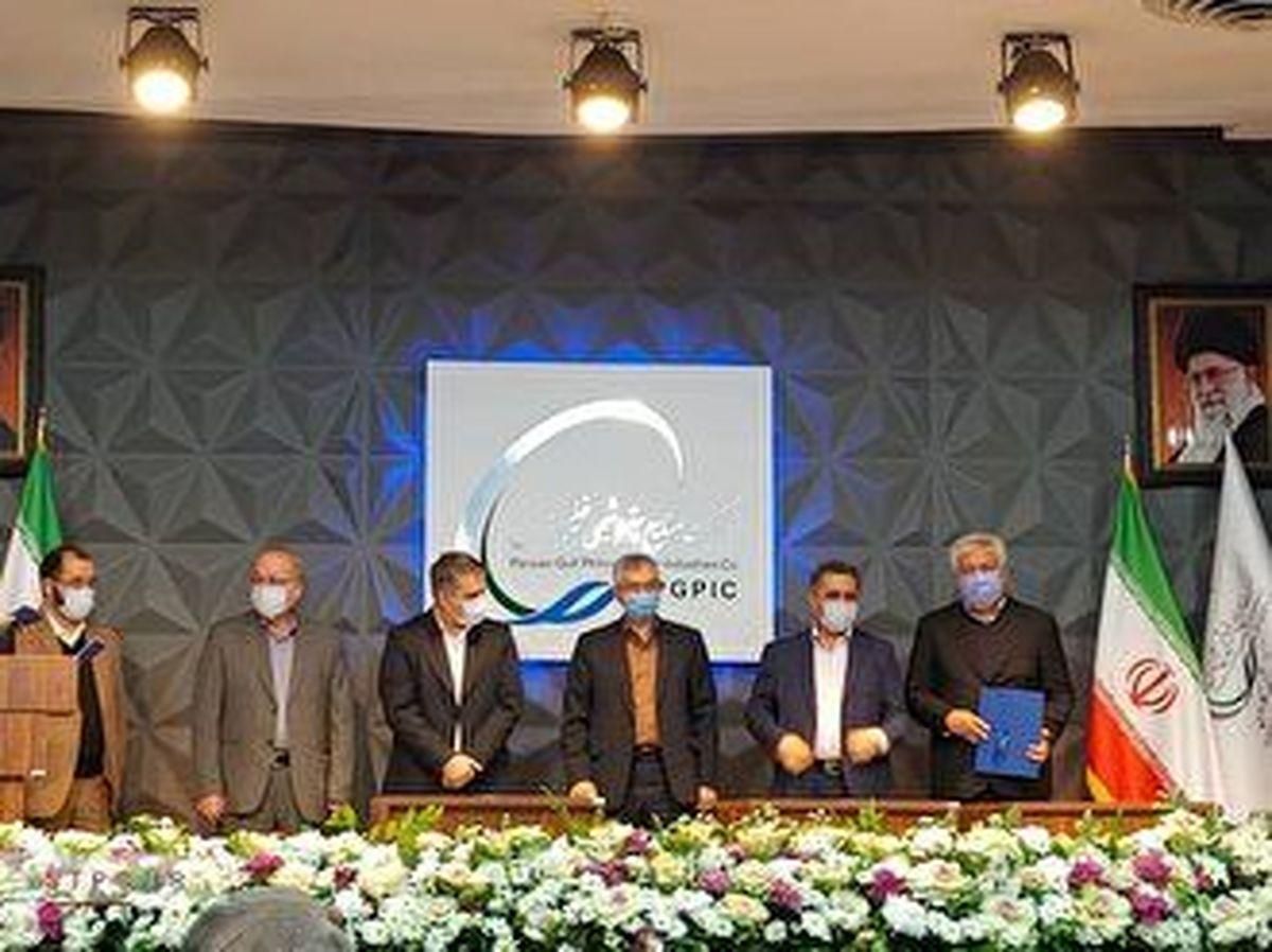 پتروشیمی شهید تندگویان، شرکت برتر «پژوهشی» صنایع پتروشیمی خلیج فارس شد