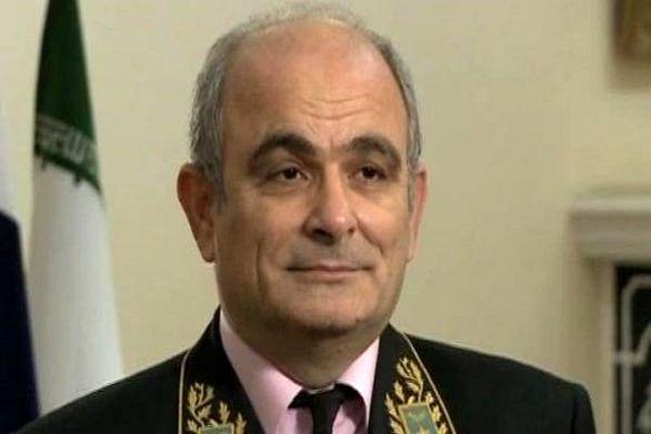 همکاری روسیه با ایران نیازی به اجازه آمریکا ندارد