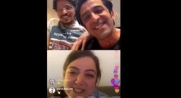 جنجال لایوشبانه سالومه مجری شبکه من و تو و مجید یاسر + فیلم و بیوگرافی