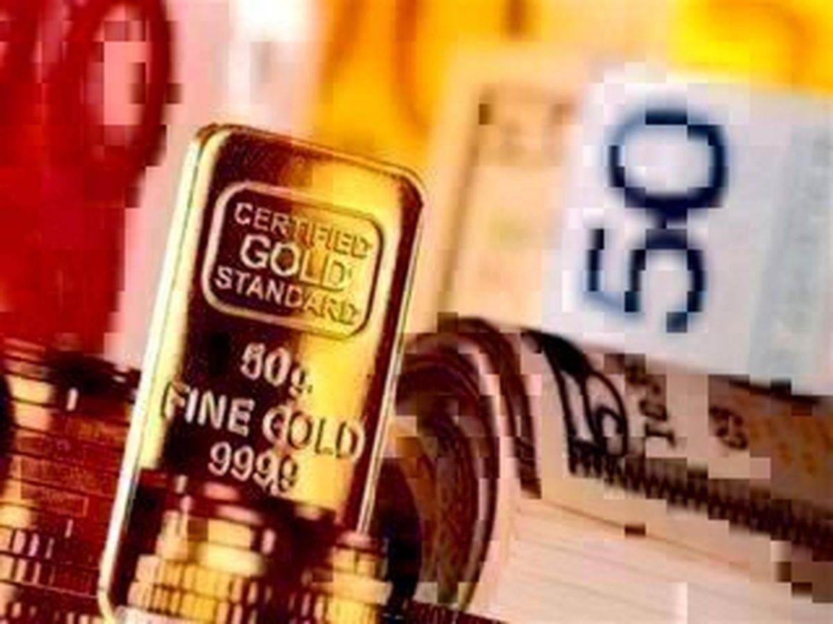 قیمت طلا، سکه و دلار امروز دوشنبه 99/09/17 + تغییرات