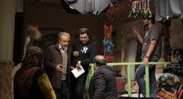 «نون.خ» در حضور مردم کرمانشاه ضبط شد