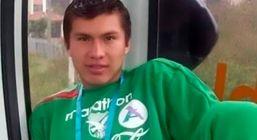 رومن گوزمان | نخستین فوتبالیستی که بر اثر ابتلا به کرونا درگذشت