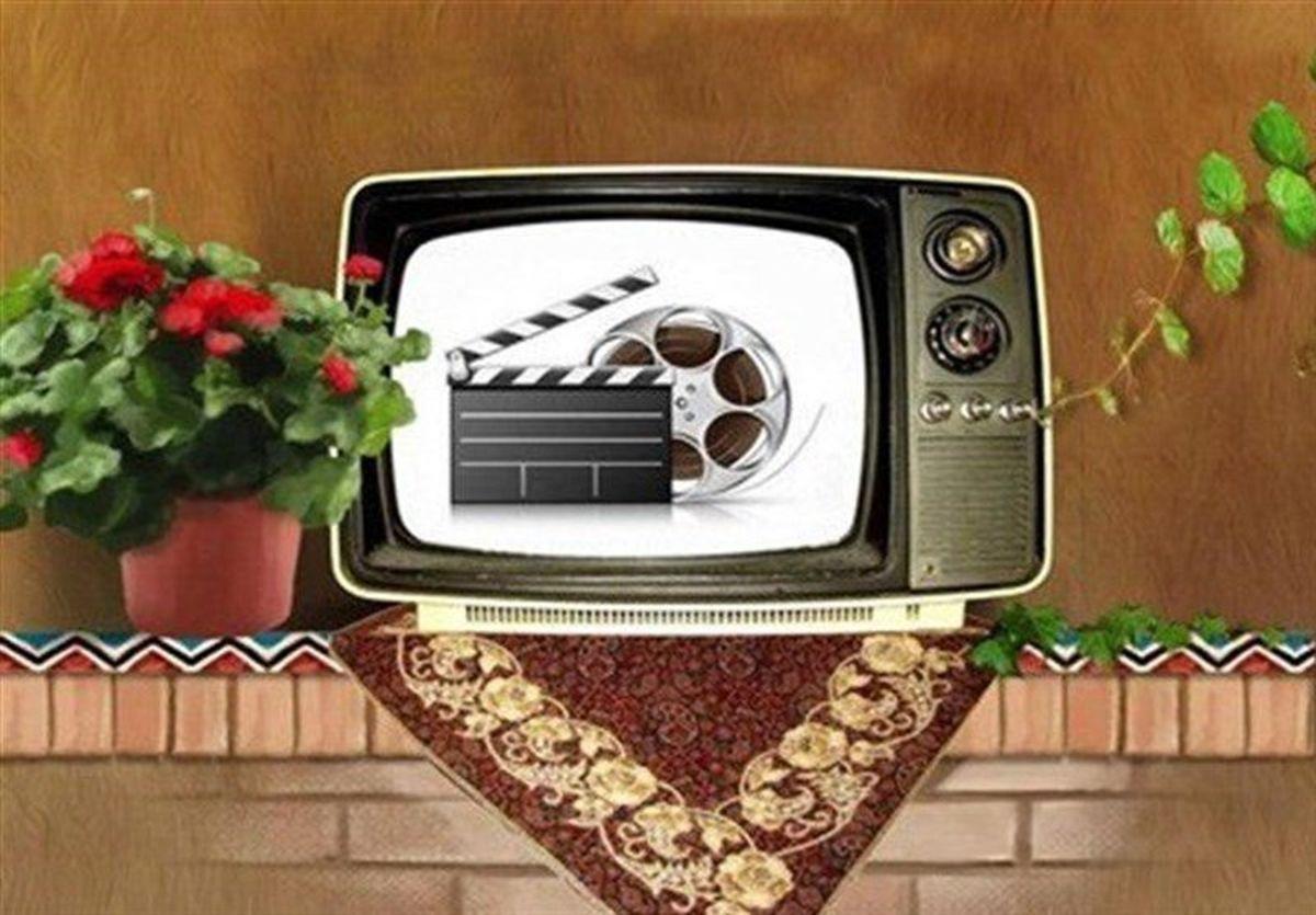 جدول پخش فیلمهای سینمایی تلویزیون در عید فطر