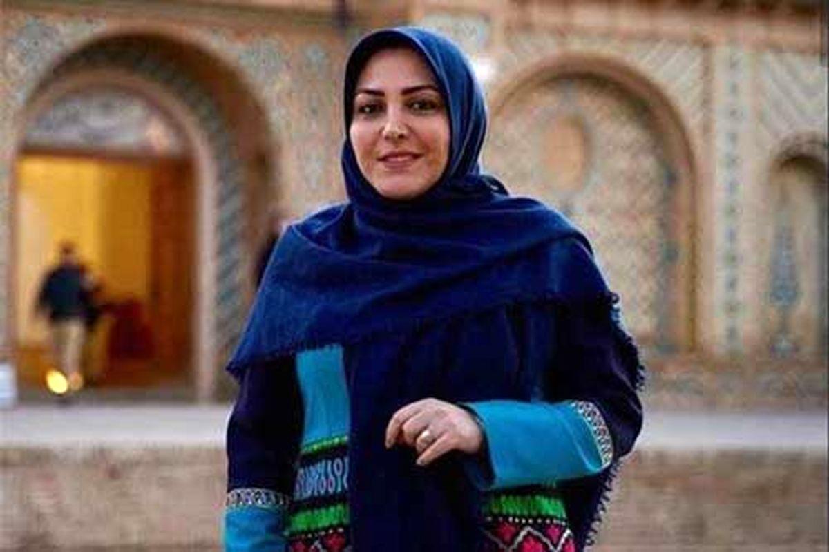 المیرا شریفی مقدم مهمان «ایرانیش» میشود