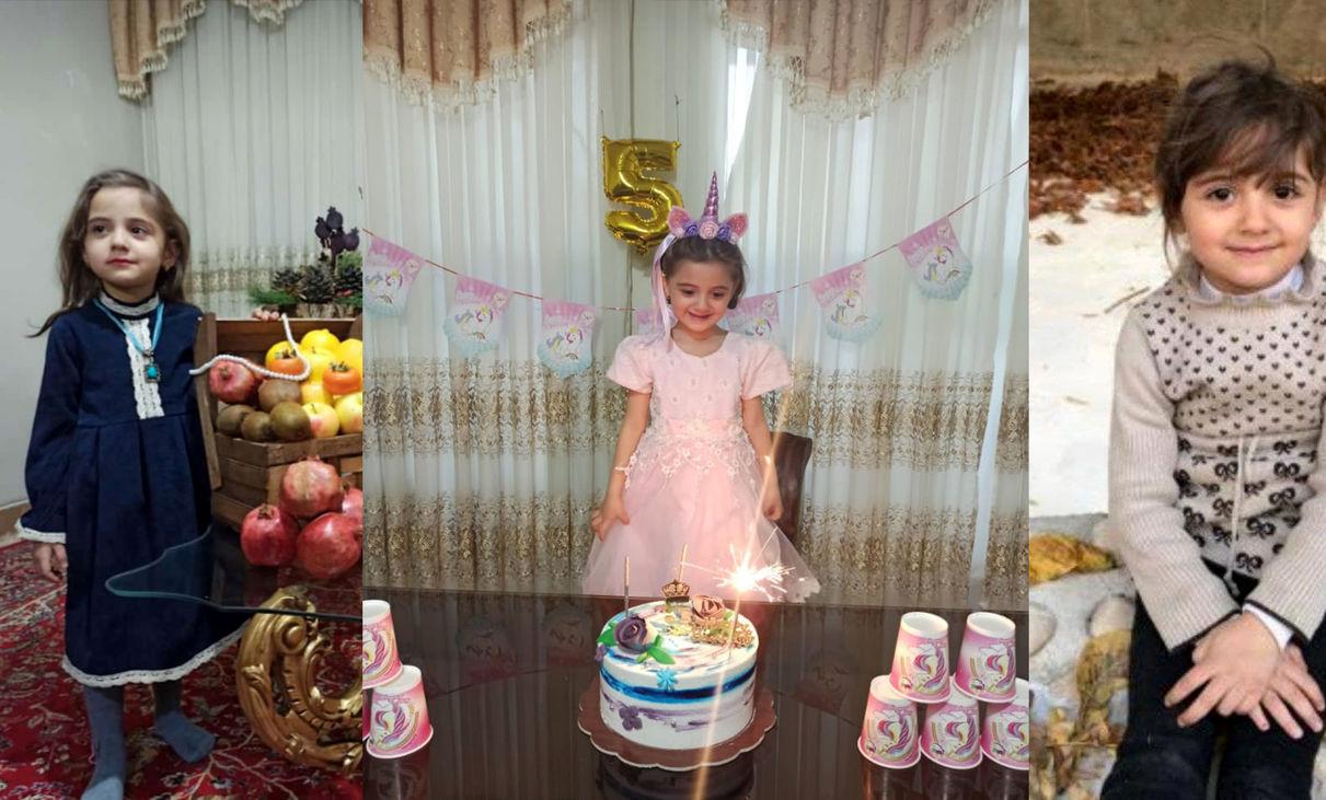 ماجرای مرگ ناگهانی دختر موطلایی در شیراز اشک همه را درآورد + عکس