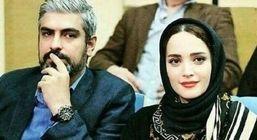 علت طلاق مهدی پاکدل و بهنوش طباطبایی لورفت + عکس دونفره