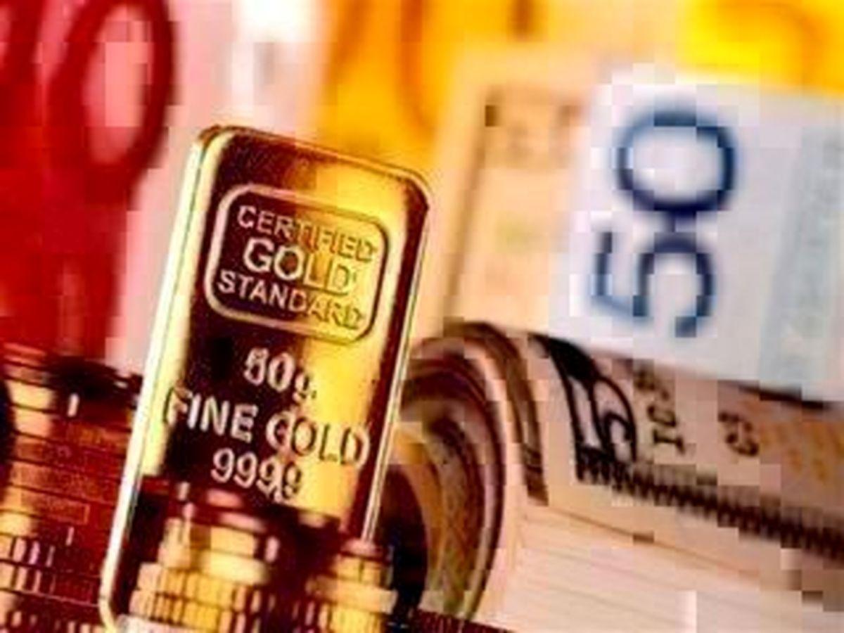 قیمت طلا، سکه و دلار امروز سه شنبه 99/08/06 + تغییرات