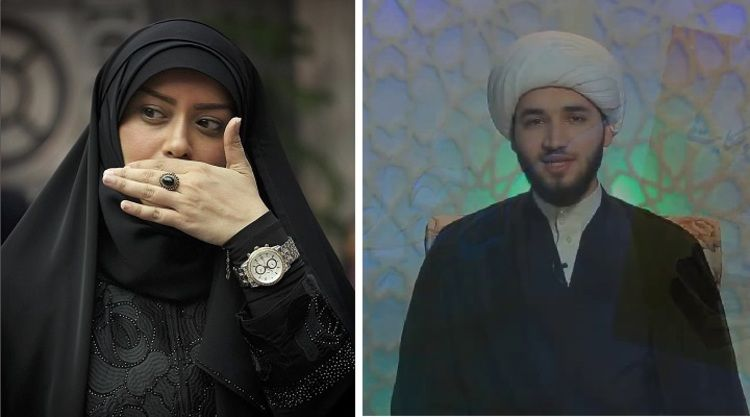 سید محمد درویشی همسر الهام چرخنده کیست؟ + بیوگرافی