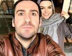 مراسم ازدواج نیما شعبان نژاد و همسرش + بیوگرافی و عکس