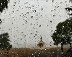 بارش برف و باران در ۱۷ استان کشور