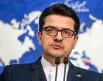 سخنگوی وزارت خارجه: گام سوم محکمتر خواهد بود