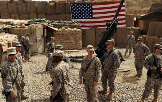 ارتش آمریکا تصمیم برای خروج از عراق را اعلام کرد