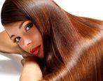 روش بسیار عالی و فوری برای صاف کردن مو