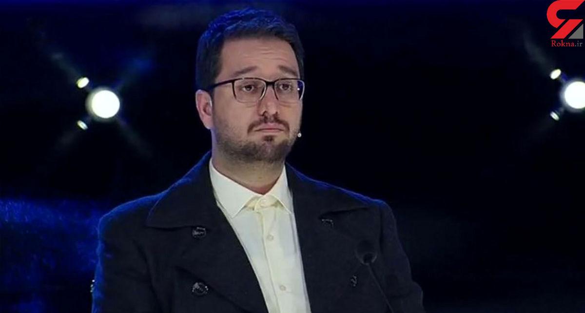 عزاداری سیدبشیر حسینی داور عصر جدید در روز عاشورا + فیلم