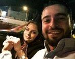 سروش رفیعی با بازیگر معروف ازدواج کرد + بیوگرافی و عکس