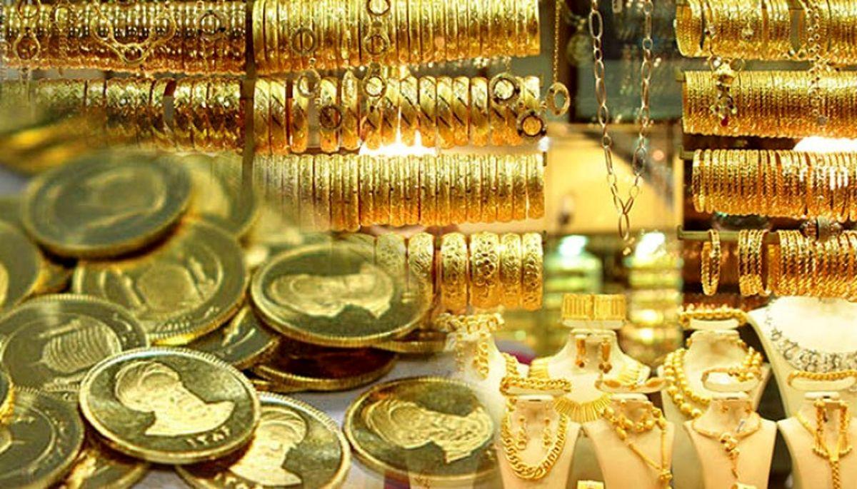 کاهش قیمت سکه و طلا در روزهای آینده